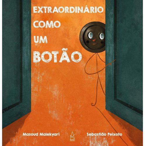 Masoud Malekyari & Sebastião Peixoto - Extraordinário como um Botão
