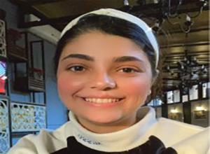 Lamya Sharaby
