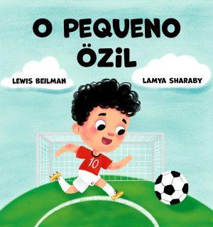Lewis Beilman - O pequeno Özil